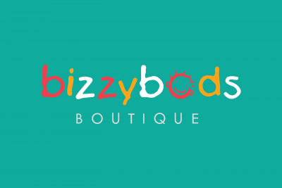Bizzybods Boutique Branding