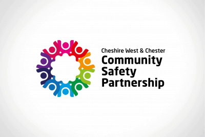 Community Safety Partnership Branding