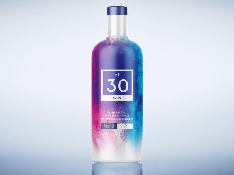 At 30 Gin