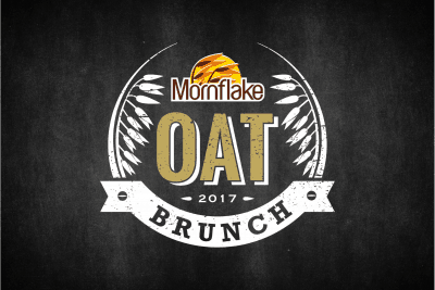 Oat Brunch Branding