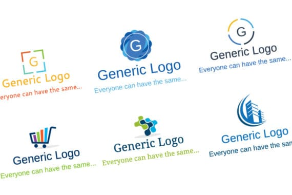 5 reasons why you shouldn't use logo-maker apps