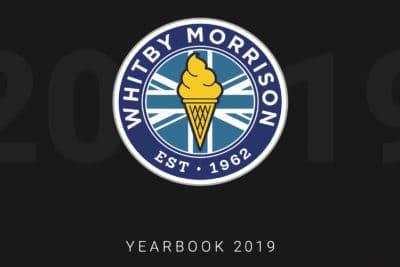 Whitby Morrison Branding