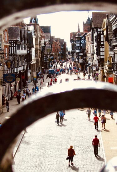 seo and branding company in Chester