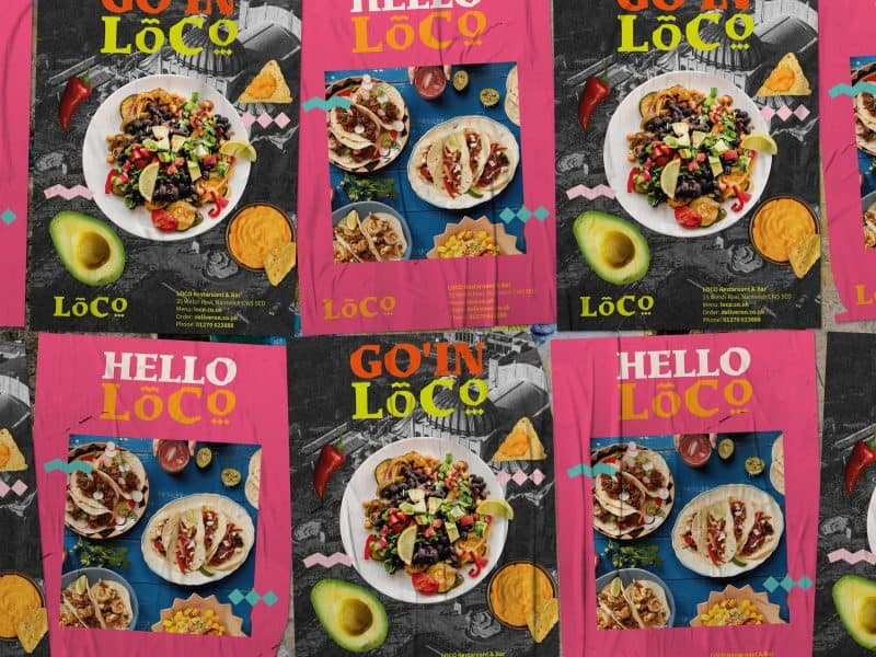 LOCO Mexican Restaurant & Bar